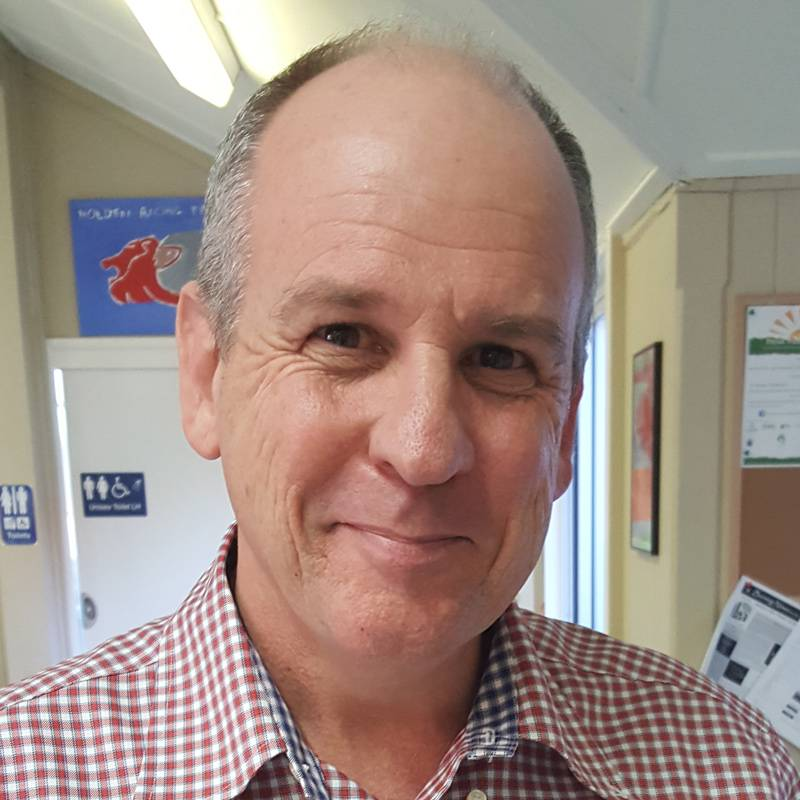 Chris Hannah | Board member at Focal Community Services & Disability Support, Queensland