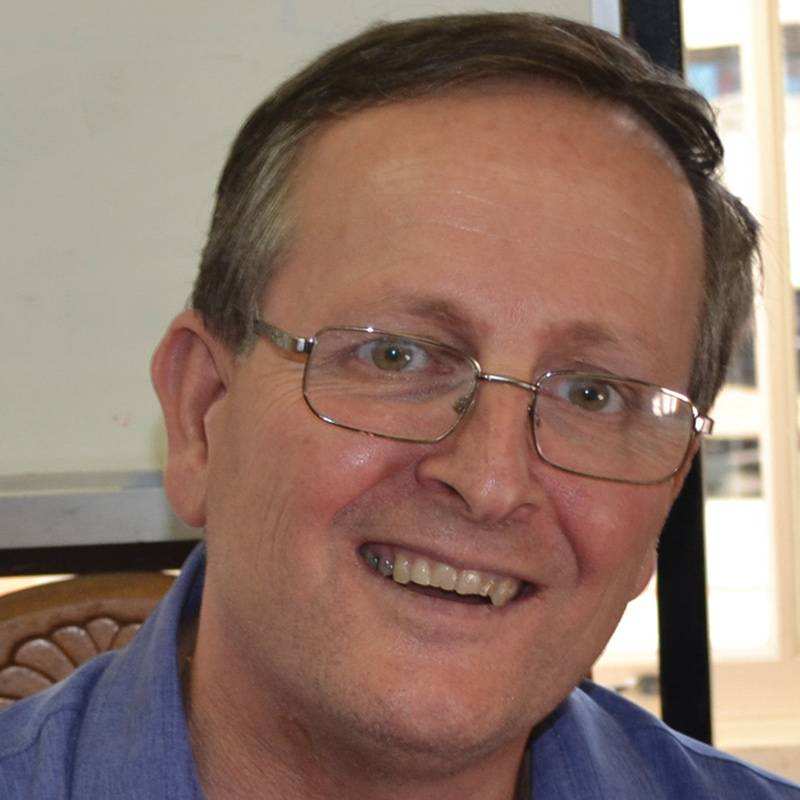 Russell Swinton | Board member at Focal Community Services & Disability Support, Queensland